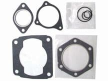 Polaris 250 Big Boss 4x6 1989 - 1992 Namura Full Gasket Kit